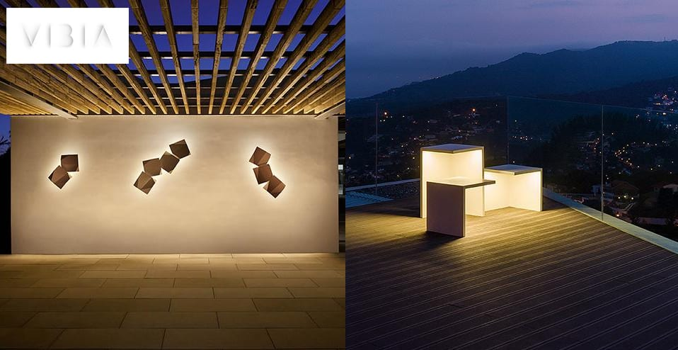 VIBIA OUTDOOR