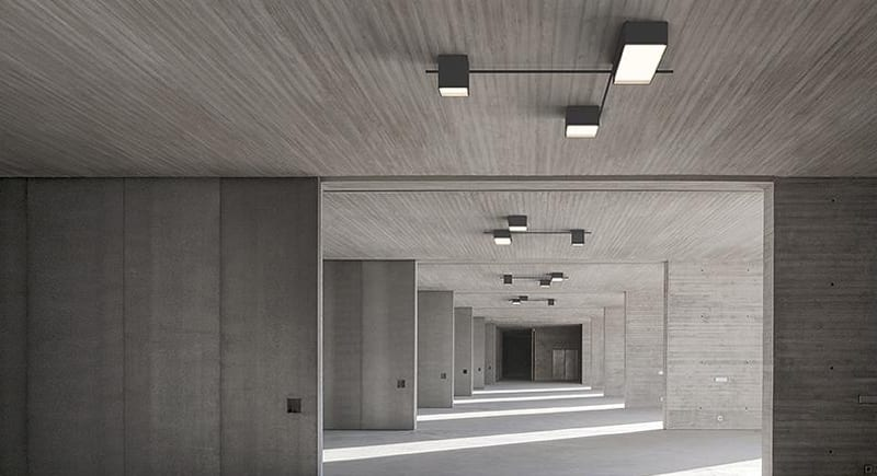 VIBIA STRUCTURAL