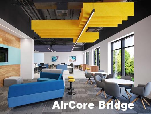 AirCore Bridge