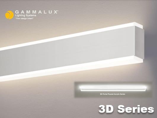 GAMMALUX 3D