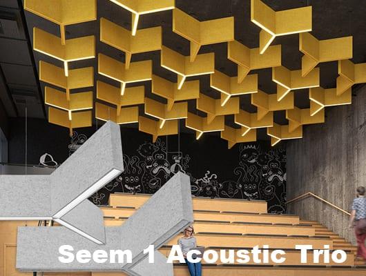 Seem 1 Acoustic Trio