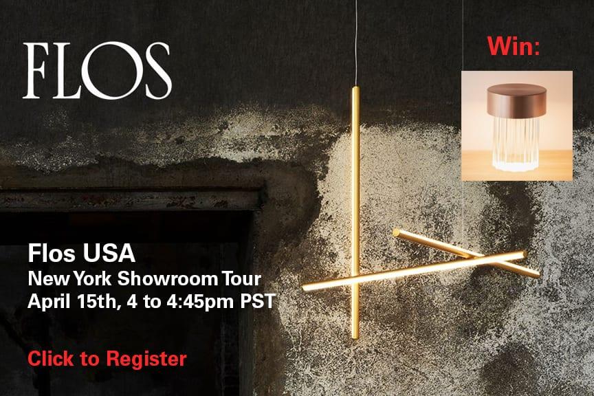 Flos Showroom Tour_Click